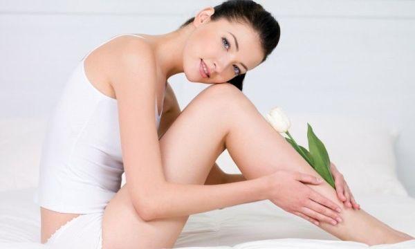 Как успокоить кожу после эпиляции?