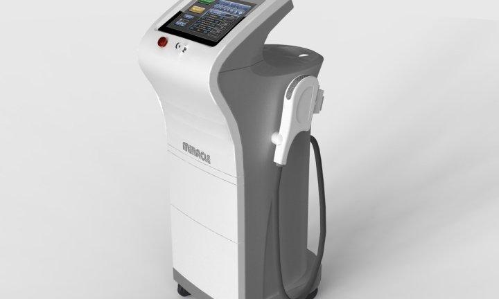 Аппарат для элос эпиляции
