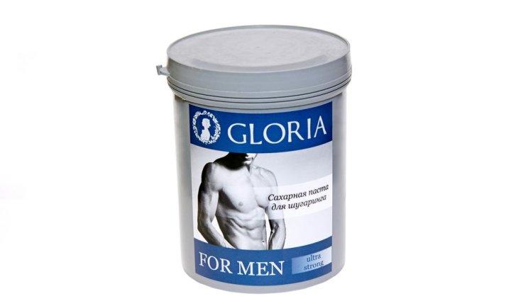 Как выбрать пасту для шугаринга для мужчин?