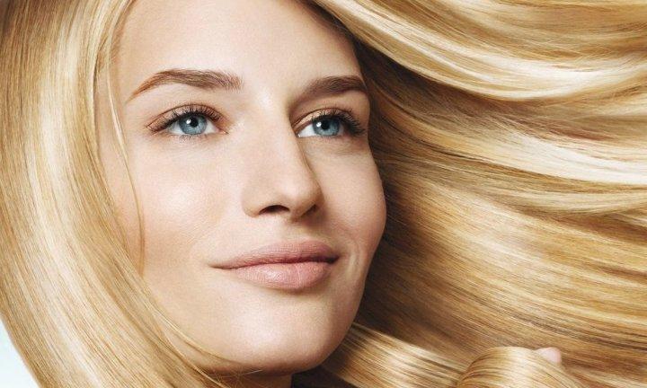 Что дает солевой пилинг для волос?