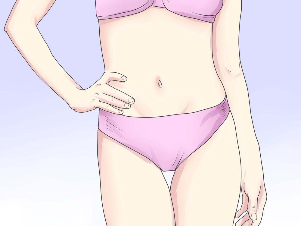 средства депиляции зоны бикини