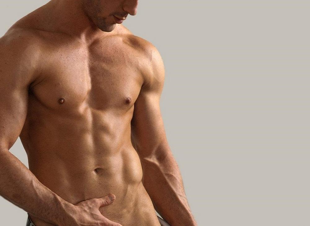 Крем для депиляции интимной зоны для мужчин