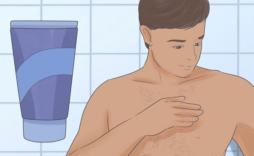 Какому депиляционному мужскому крему отдать предпочтение