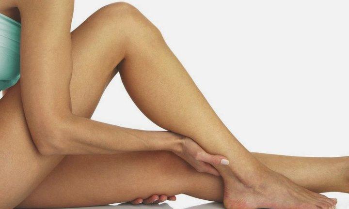 Разные методы удаления волос на руках и ногах