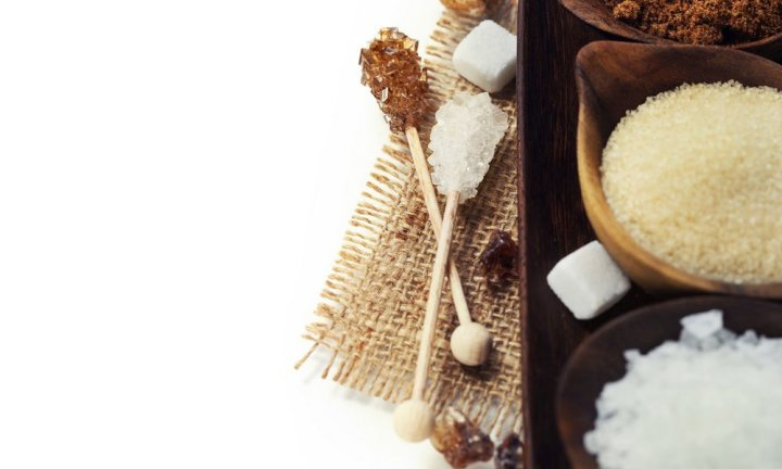 Виды сахарной пасты