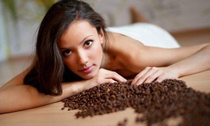 Полезные свойства кофейного скраба для лица