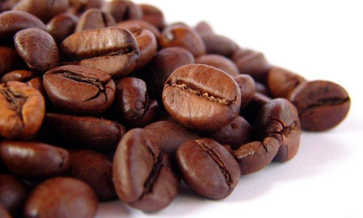 Рецепт кофейного скраба для тела