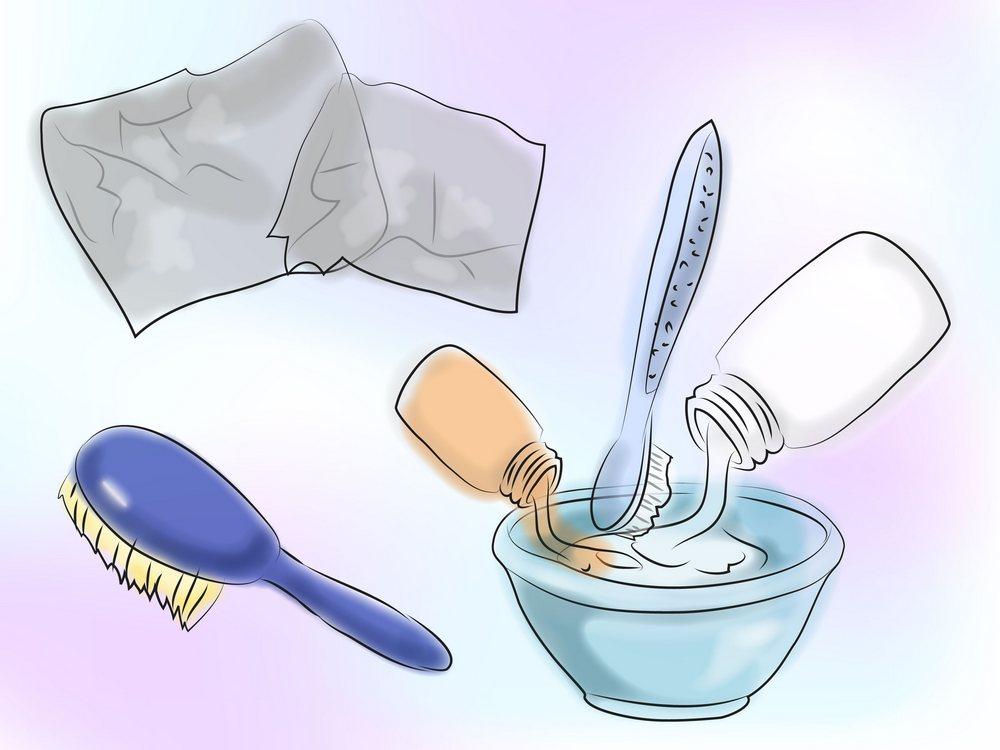 Как достать вросший волос