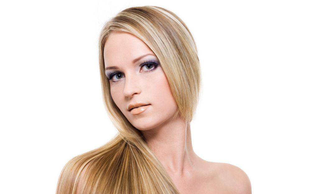 Пилинг для волос из соли